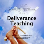 School of Deliverance 201-(16) Root of Infirmities and Sicknesses-Pastor Jozef Jasinski (DVD)